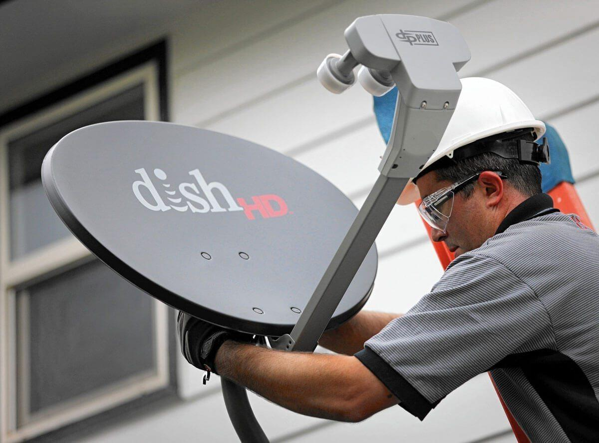Free DISH Installation - Sinclairville, New York - LANE TV & SATELLITE - DISH Authorized Retailer