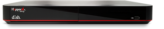 DISH - The Hopper - Award Winning DVR Technology - Sinclairville, New York - LANE TV & SATELLITE - DISH Authorized Retailer
