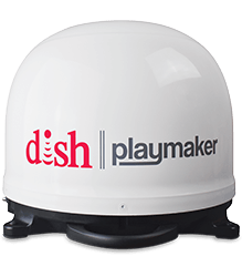 Playmaker - Outdoor TV - Sinclairville, New York - LANE TV & SATELLITE - DISH Authorized Retailer