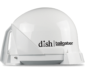 The Tailgater - Outdoor TV - Sinclairville, New York - LANE TV & SATELLITE - DISH Authorized Retailer